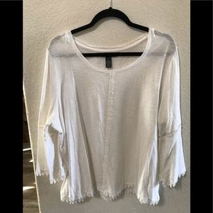 Style & Co Top